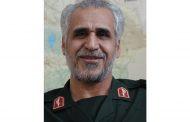 زندگینامه سردار شهید حاج غلامرضا یزدانی