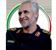 سردار شهید یزدانی