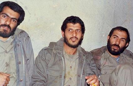 زندگی نامه خواندنی سردار شهید تقی جراح