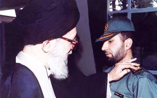 زندگی نامه سردار شهید حسن طهرانی مقدم